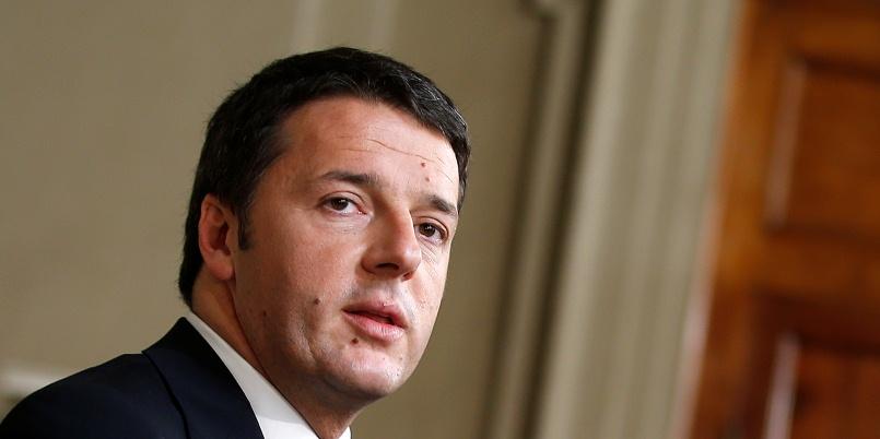 """Matteo Renzi, """"Un miliardo di euro per la cultura"""""""