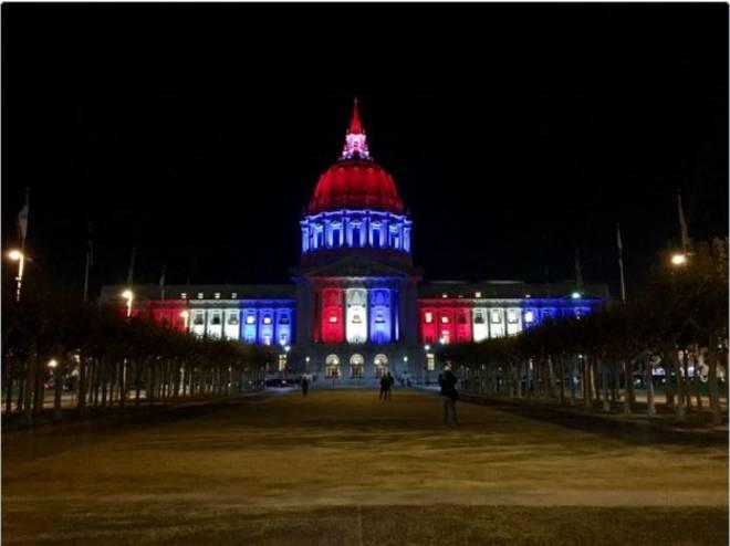 Il Municipio di San Francisco