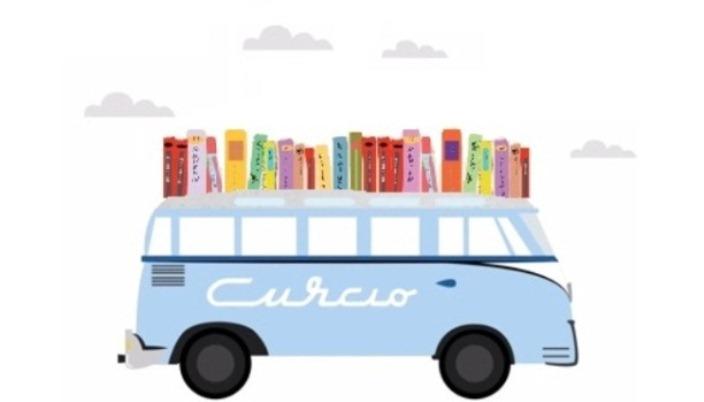 Bookbus, proseguono i viaggi con l'autore grazie alla Biblioteca su strada
