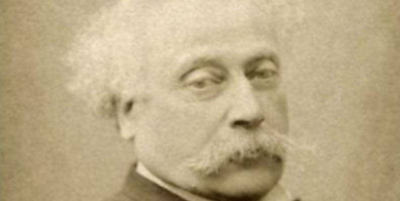 Accadde oggi - 27 novembre. Ricorre l'anniversario della scomparsa di Alexandre Dumas figlio