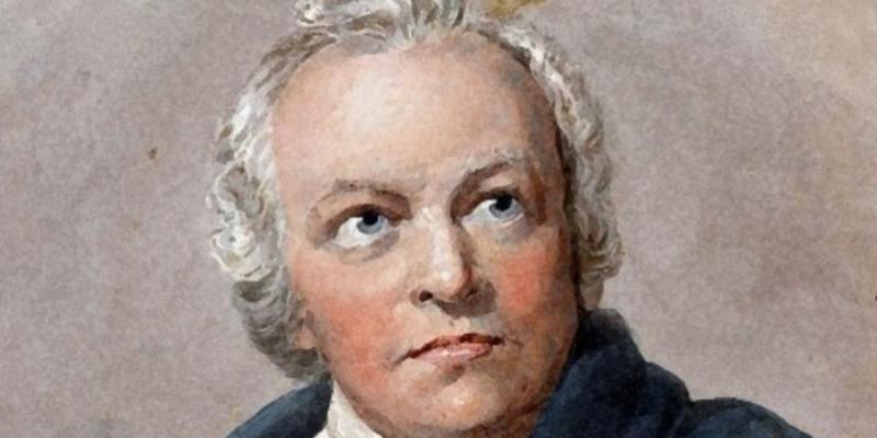 William Blake, le frasi e gli aforismi più celebri del poeta inglese