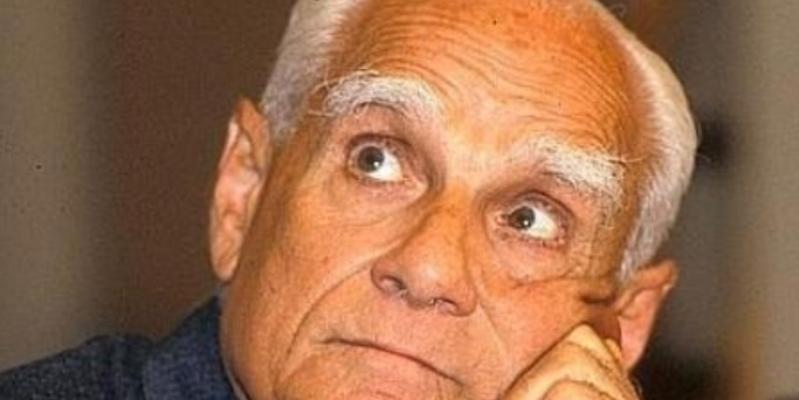 Alberto Moravia, le frasi e gli aforismi più celebri del grande scrittore italiano