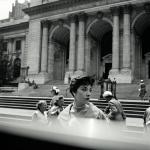 Vivian Maier, la mostra sulla fotografa enigmatica |
