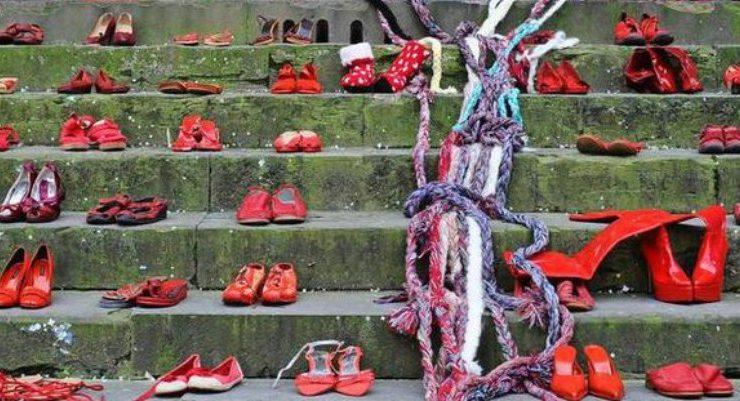 Giornata contro la violenza sulle donne, gli eventi principali in Italia