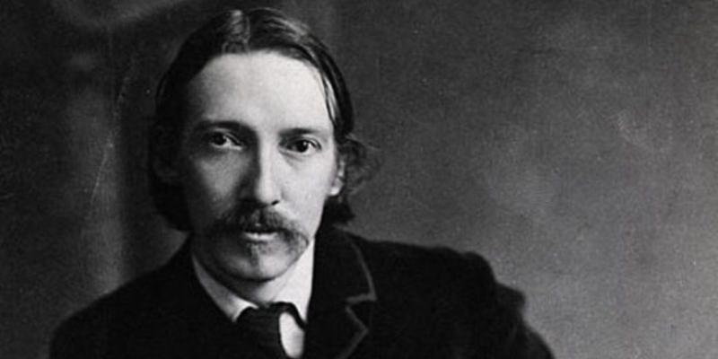 Accadde oggi - 13 novembre. Ricorre l'anniversario di nascita di Robert Louis Stevenson