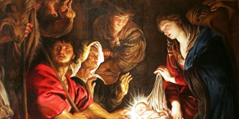 """Natale, """"L'Adorazione dei magi"""" di Rubens arriva a Milano"""