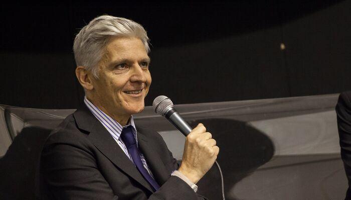 """Massimo Bray, """"La cultura è il collante per ricostruire il nostro Paese"""""""