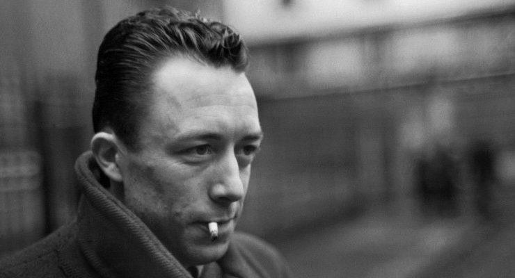 La lettera di Albert Camus al suo maestro