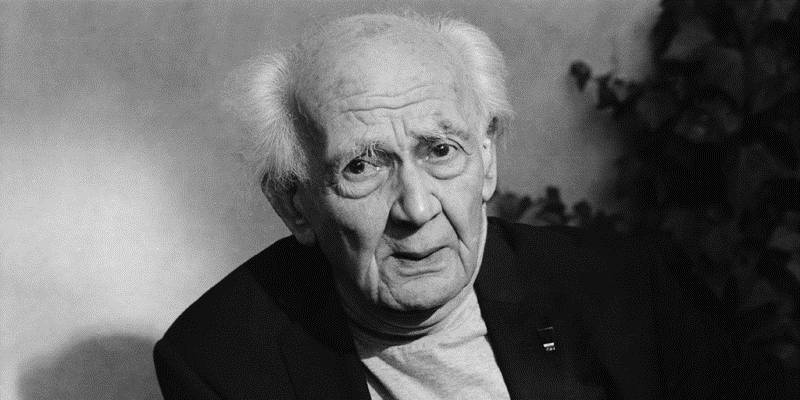 Buon compleanno - 19 novembre. Tanti auguri a Zygmunt Bauman