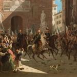 """""""I doni e le collezioni del Re"""". la mostra che celebra i 150 anni di Firenze Capitale"""