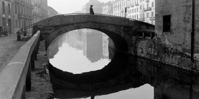 """La mostra """"Milano, città d'acqua"""" a Palazzo Morando"""