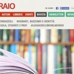"""Auguri """"ilLibraio.it"""", compie un anno la testata online edita da GeMS"""
