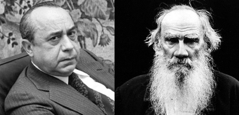 Accadde oggi - 20 novembre. Ricorrono gli anniversari della scomparsa di Leonardo Sciascia e Lev Tolstoj