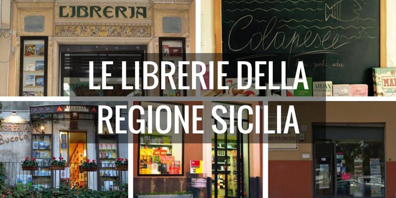 La distribuzione libraria nella regione Sicilia