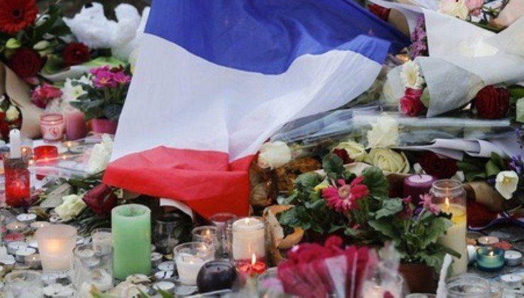 Attentato di Parigi, la lettera del marito di una vittima