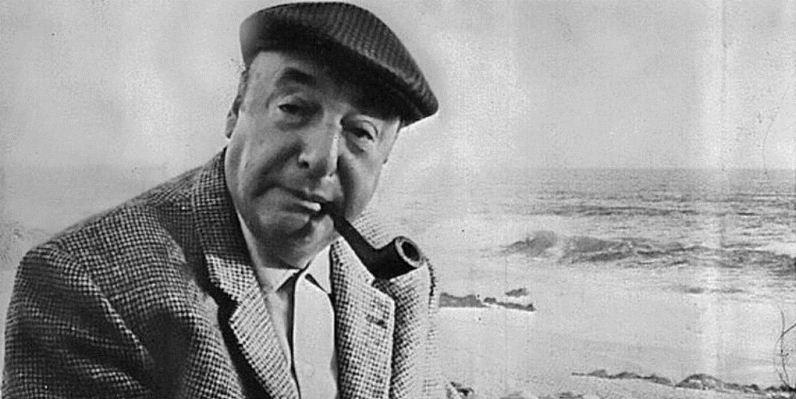 La lettera d'amore di Pablo Neruda ad Albertina Soto