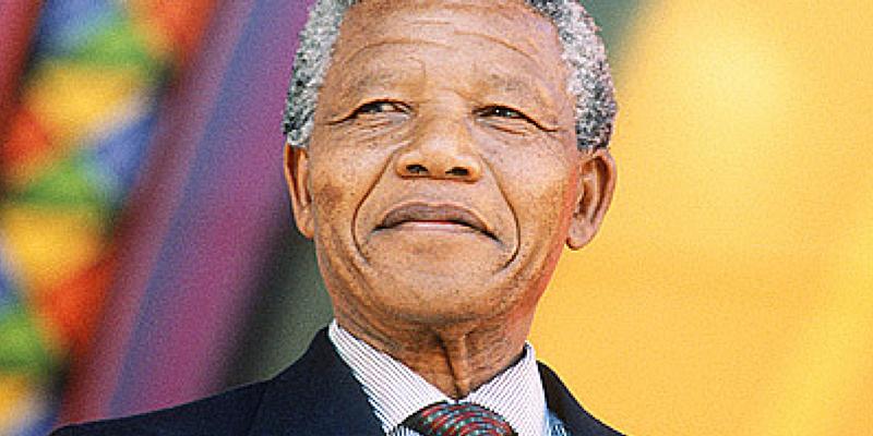 Accadde oggi - 5 dicembre. Ricorre l'anniversario della scomparsa di Nelson Mandela