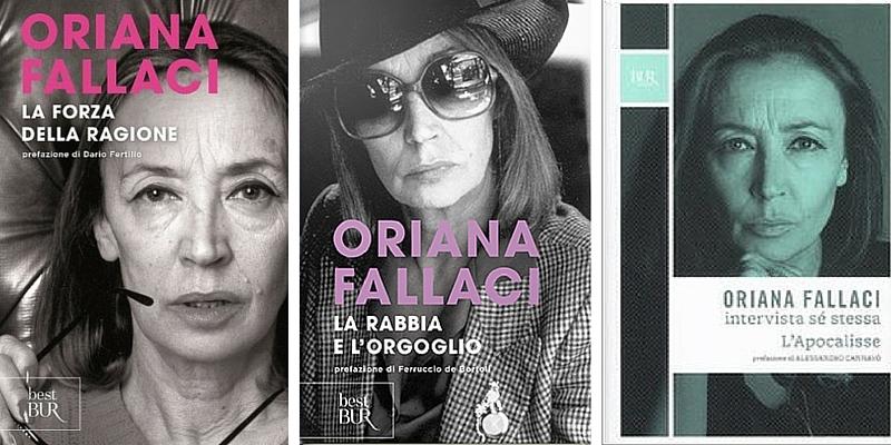 Rapporto Islam-Occidente, il pensiero di Oriana Fallaci