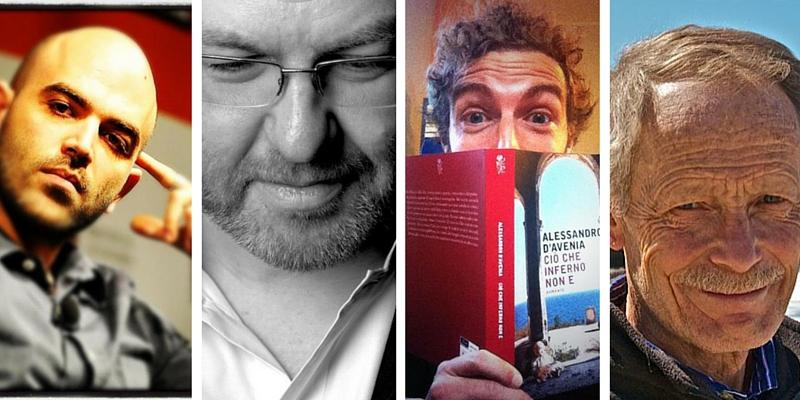 Attentato di Parigi, le reazioni degli scrittori italiani