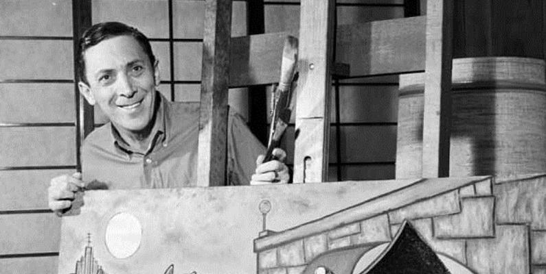 Accadde oggi - 3 novembre. Ricorre l'anniversario della scomparsa del fumettista Bob Kane, padre di Batman