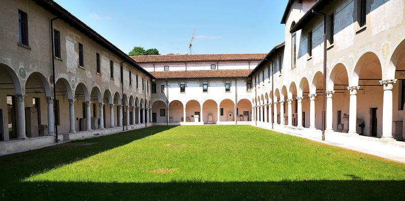 Oggi a Brescia la Conferenza Mondiale dei Museidi Milano 2016