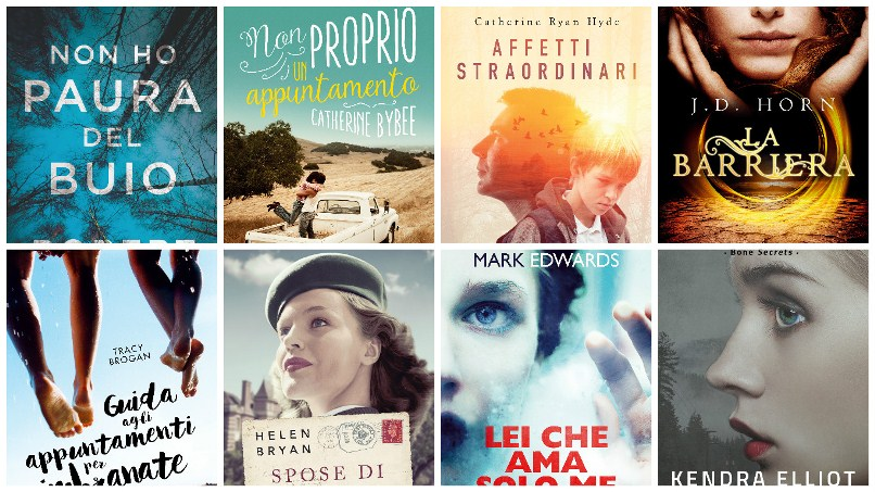 Sbarca in Italia la casa editrice di Amazon