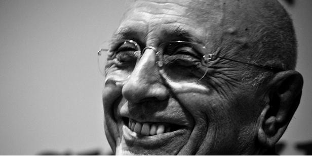 Franco Fontana, gli 82 anni del maestro della fotografia.