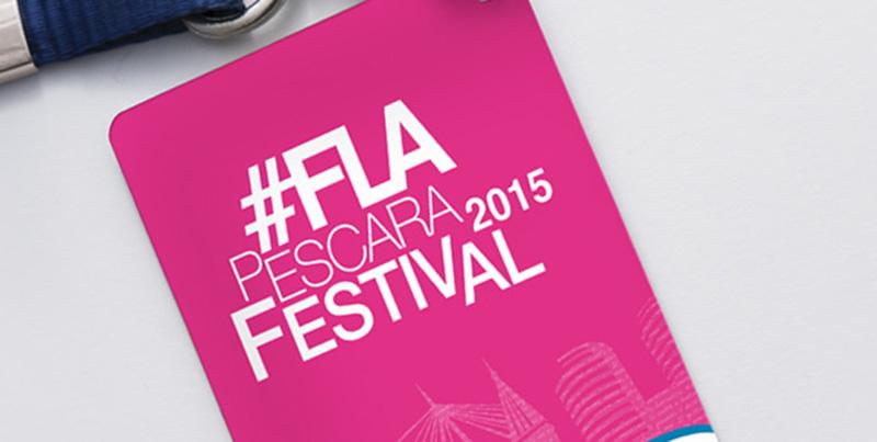 Tutto pronto a Pescara per il Festival delle Letterature dell'Adriatico