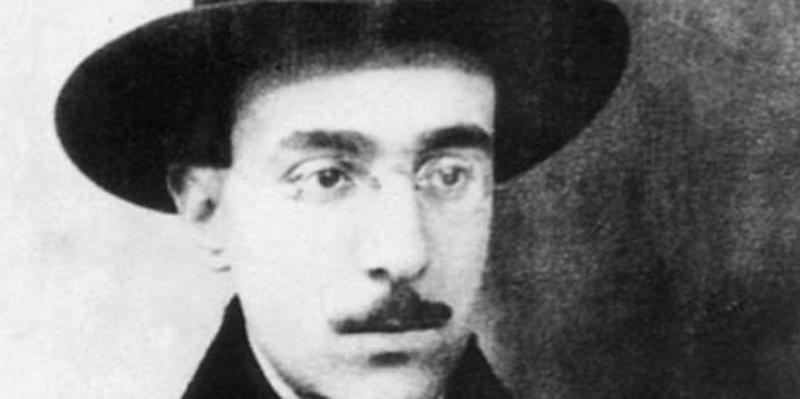 Fernando Pessoa, le poesie del maggior poeta portoghese