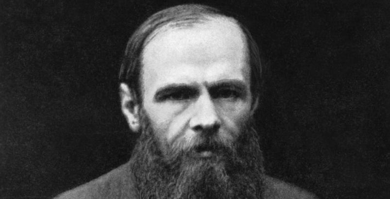 Fëdor Dostoevskij, frasi e aforismi celebri dello scrittore russo