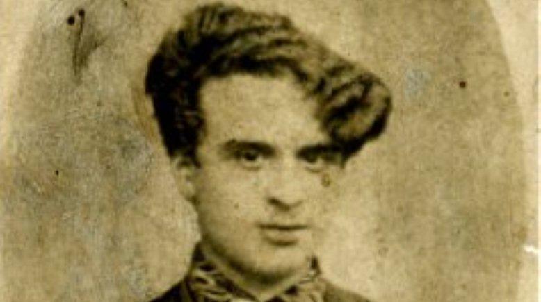 La lettera dal fronte di guerra di Giuseppe Gregorio Cortesi alla moglie Diva Sabatini