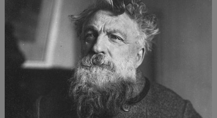 Auguste Rodin, il ribelle tra psicologia e dinamismo