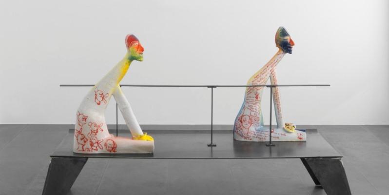 """""""Ennesima"""", un mostra sull'arte italiana alla Triennale di Milano"""