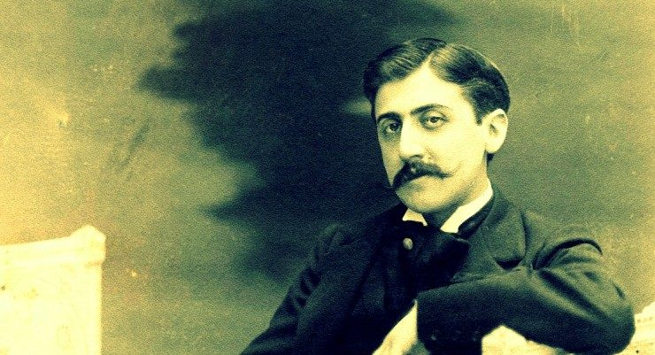 La lettera di Proust a Jacques Rivière