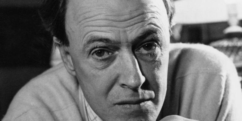 Accadde oggi - 23 novembre. Ricorre l'anniversario della scomparsa di Roald Dahl