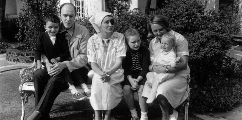 La triste lettera che Roald Dahl scrisse dopo la morte di sua figlia