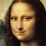 L'altra Gioconda, la donna sotto la Monna Lisa.