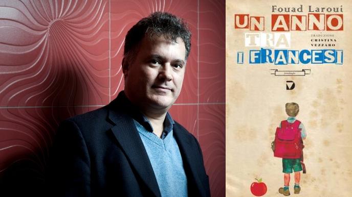 Integrazione e tolleranza nella letteratura di Fouad Laroui