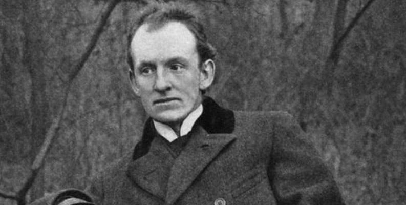 Accadde oggi - 15 novembre. ricorre l'anniversario di nascita del Premio Nobel Gerhart Johann Robert Hauptmann