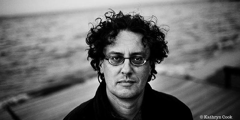 """Paolo Pellegrin, """"La fotografia sollecita la coscienza dell'uomo""""."""