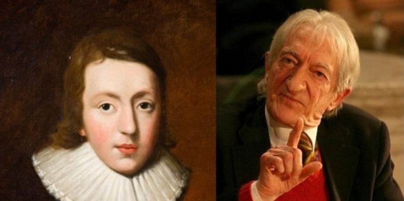 Accadde oggi - 9 dicembre. Ricorrono gli anniversari di nascita di John Milton e di Edoardo Sanguineti