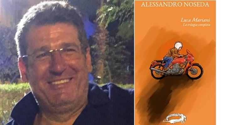 Conversazione con Alessandro Noseda sulla trilogia di Luca Mariani