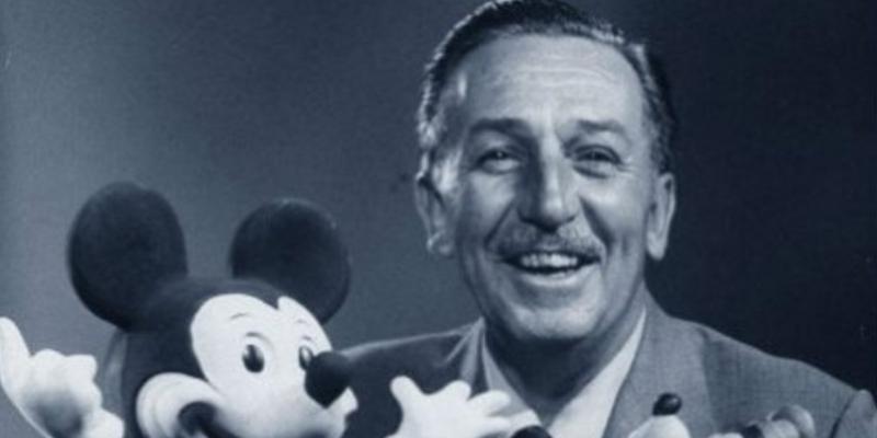 Accadde oggi – 15 dicembre. Ricorre la'nniversario della scomparsa di Walt Disney