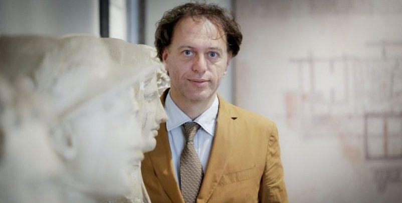"""Paolo Giulierini, """"Il Museo Archelogico di Napoli avrà una forte valenza sociale"""""""