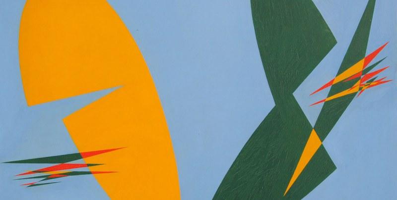 """""""L'armonia della forma"""", la mostra dedicata a Angelo Bozzola e all'Arte Concreta"""