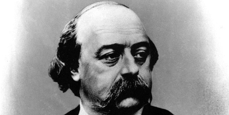 Accadde oggi – 12 dicembre. Ricorre l'anniversario di nascita di Gustave Flaubert