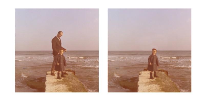 L'es-senza del tempo perduto nella mostra fotografica di Benedusi