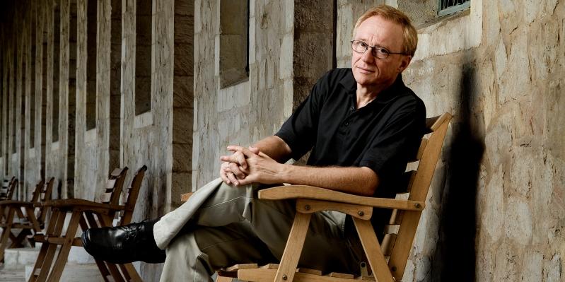 """""""Uomini in guerra"""", lo scrittore David Grossman ospite al teatro Politeama Pratese"""