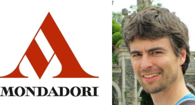 """Alessandro Gelso (Ed. Mondadori), """"I bravi editor sono sentinelle culturali del futuro"""""""