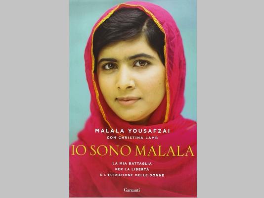 Malala Yousafzai, una studentessa e attivista pakistana classe 1997, oggi diciottenne, è la più giovane vincitrice del premio Nobel per la pace